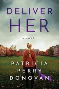 Deliver Her, book by Patricia Perry Donovan, how to get published