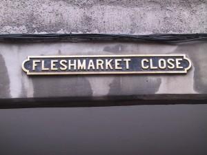FleshmarketClose