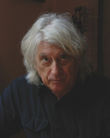 John Dufresne, author, creative writing professor