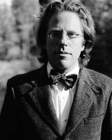 Jonathon Keats, author
