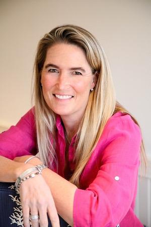 Katherine A. Sherbrooke author