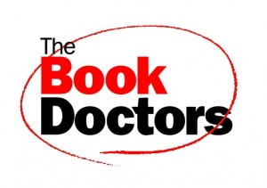 book doctor logo