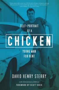 chicken 10 year anniversary cover