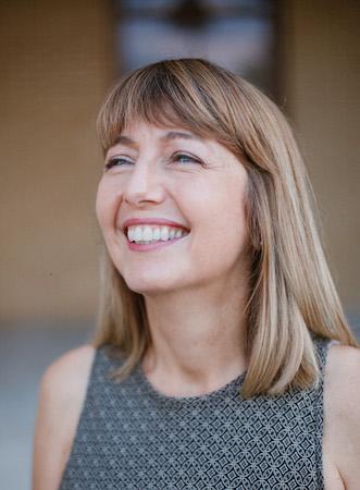Photo of Jeannie Zokan