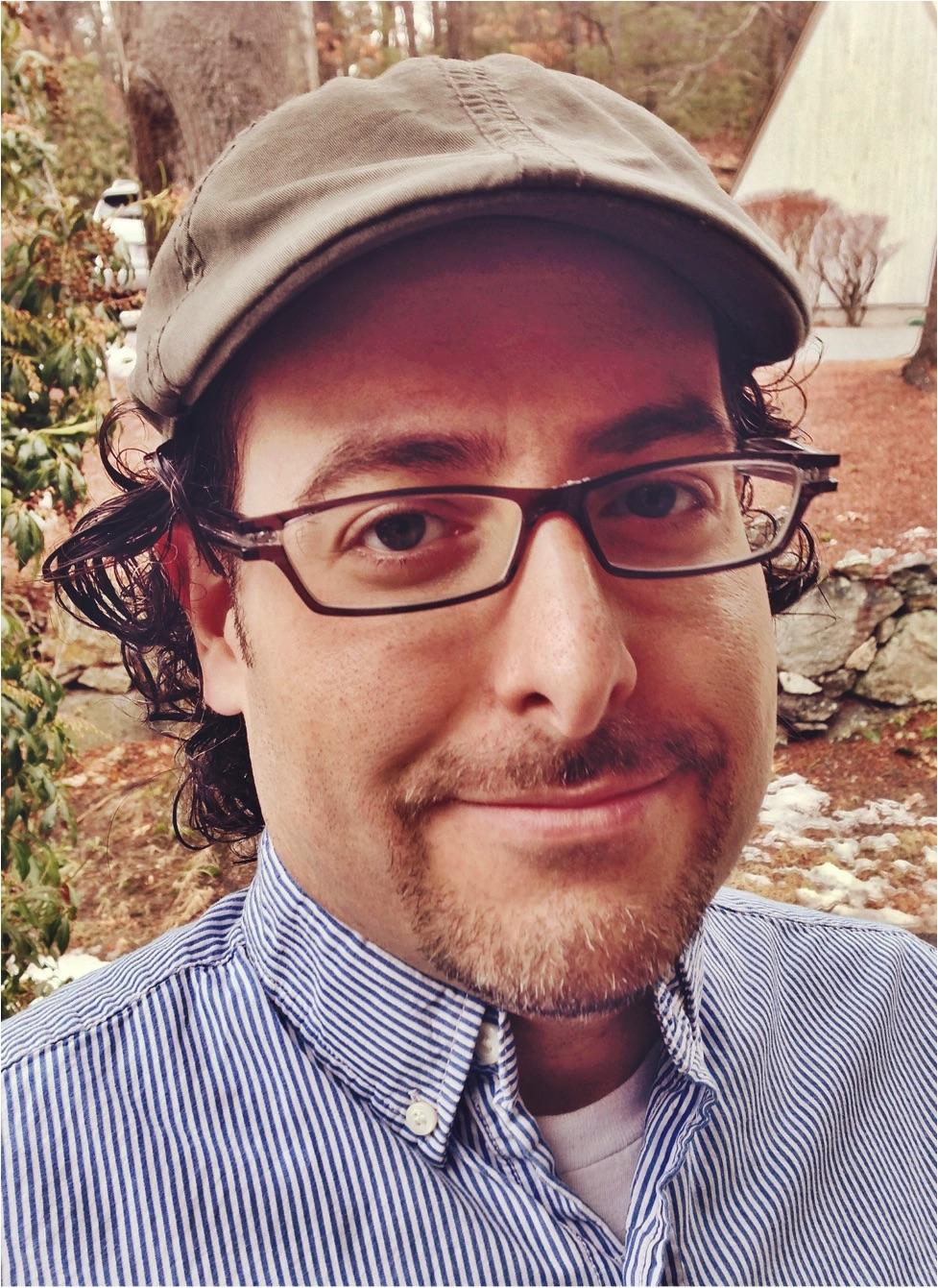 Josh Funk, author