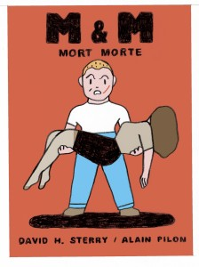 mort cover