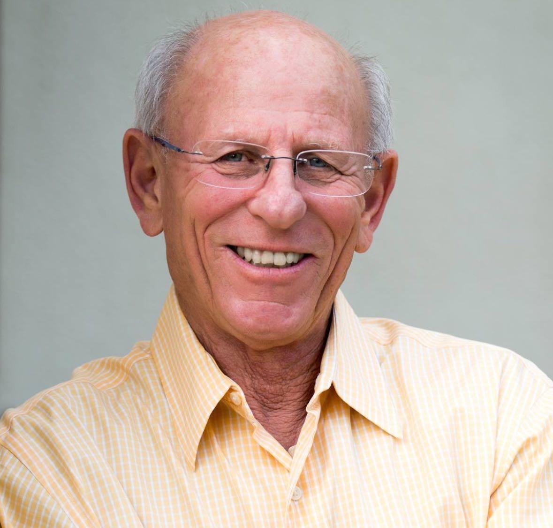 Stephen Mooser, author